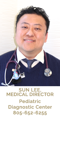Dr. Sun Lee, Medical Director