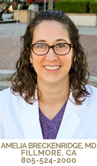 Valley Care Select Doctor - Amy Breckenridge, MD