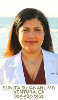 Valley Care Select Doctor - Sunita Sujanani, MD